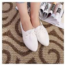 Women flat shoes comfortable non-slip shoes, flat shoes loafers